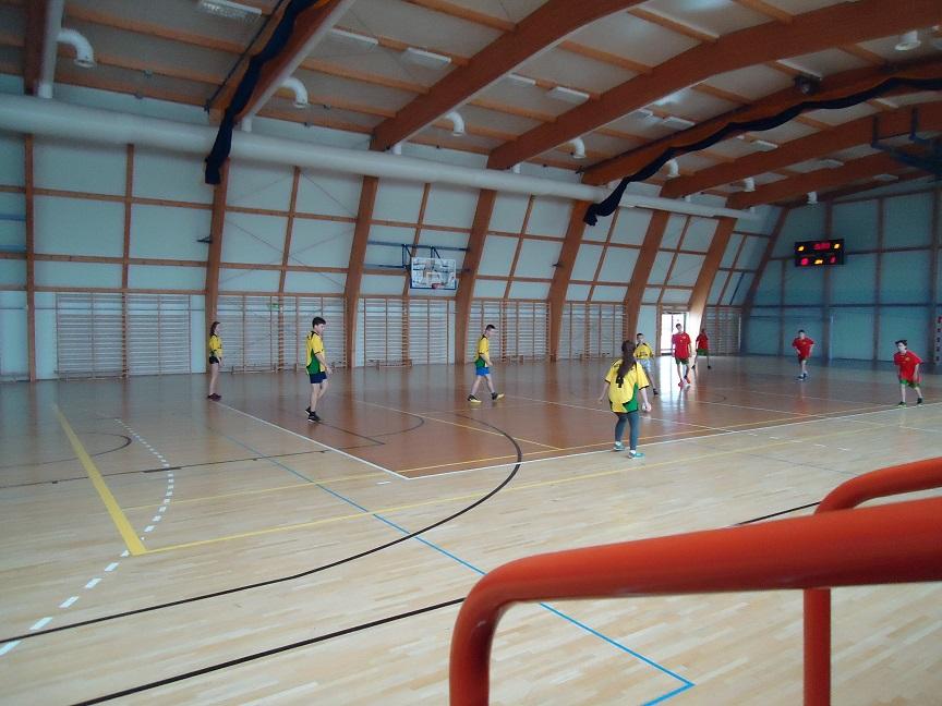 Turniej piłkarski (1)