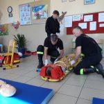 Szkolenie z zakresu kwalifikowanej pierwszej pomocy przedmedycznej