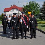 Obchody Dnia Strażaka w Urszulinie