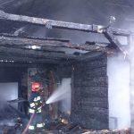Pożar w Michałowie
