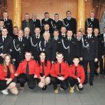 Walne zebranie sprawozdawcze członków OSP Urszulin