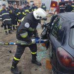 Szkolenie z zakresu ratownictwa technicznego