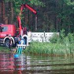 Ćwiczenia z zakresu działań przeciwpowodziowych