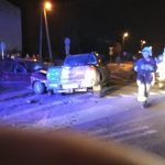 Wypadek w Urszulinie